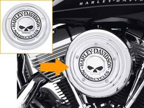 Harley Davidson Air Cleaner Insert