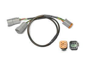 Dynojet Power Vision Y-Kabel für Can-Bus Modelle