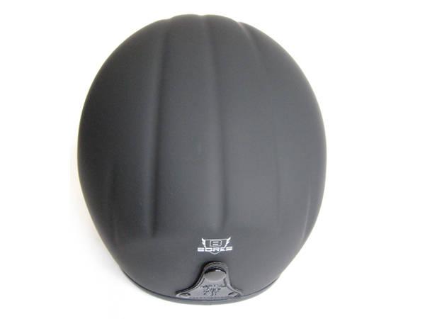 gensler kulthelm leder farbe matt schwarz gr l 55 57cm. Black Bedroom Furniture Sets. Home Design Ideas