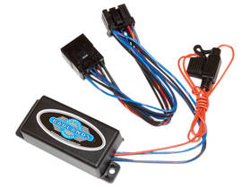 Badlands Plug&Play Load Equalizer für hintere LED Blinker an CAN-Bus Harleys